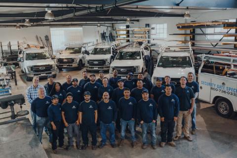 Westcoast Gate Team - Los Angeles & Orange County - Gate Installation & Repairs