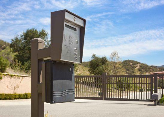 Driveway Gates Automatic Gates Electric Gates Los