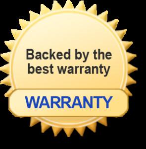 Gate Warranty