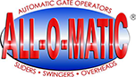 All-o-matic automatic gate operators